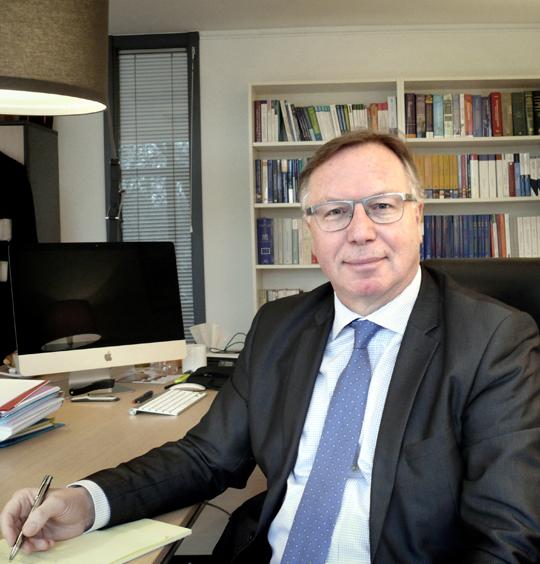 Jean-Paul Hordies