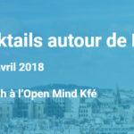RGPD conférences le 12 avril 2018 à Paris